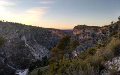 Ruta por el Río Cebollón